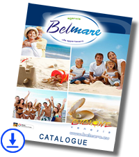 Download the apartment catalog of Bibione
